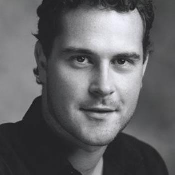 Richard Darbourne